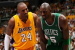 Pré Jogo: Los Angeles Lakers ( 33-13) X  Boston Celtics ( 34-10)